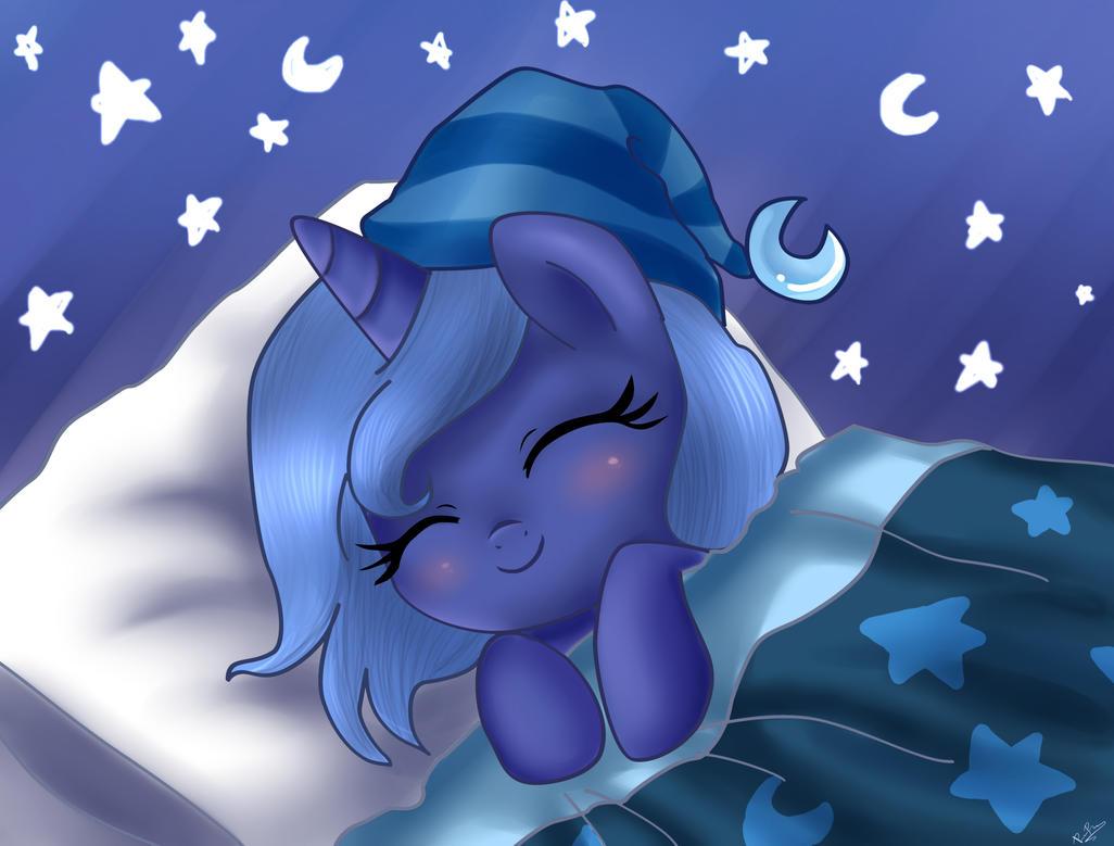 Goodnight by pridark