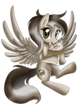 Commission: Latte Swirl