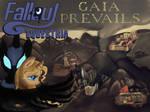 Commission Fallout: Equestria - Gaia Prevails