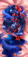 Princess Luna Valentin gift