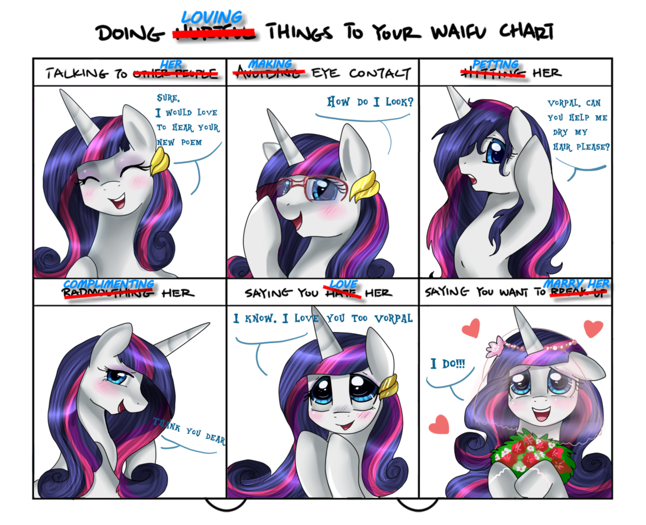 Equestria Daily - MLP Stuff!: NOT Doing Hurtful Things to Your ...