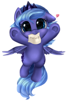 Royal Hugs? by pridark