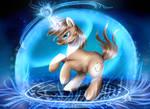 commission: Magic