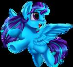 Comm: Aurora Sparkle