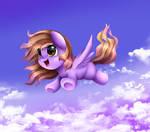 Comm: Flying