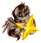Comm: Little Star