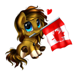 Comm: Happy Canadian Day