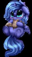 Dont Cry Luna
