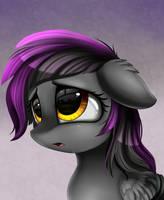 Portrait Comm:  Sphynux by pridark