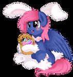 Comm: Conejo de Pascua
