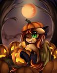 Comm: Pumpkin Massacre