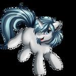Comm: Unnamed Stallion