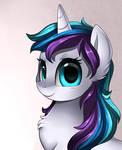 Portrait Comm: Aurora