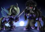 Comm: Night Guardians