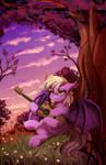 Patreon Reward: Relaxed Batty