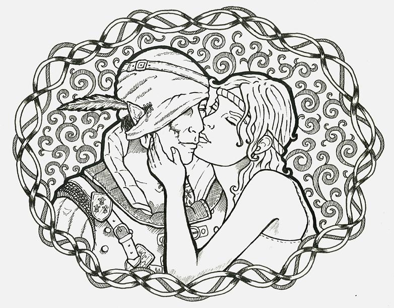 iorveth and saskia relationship advice