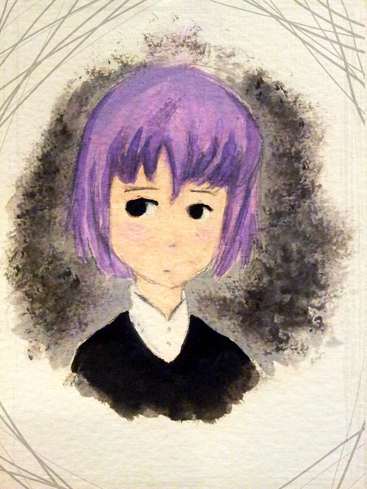 Crona by Kyasuni