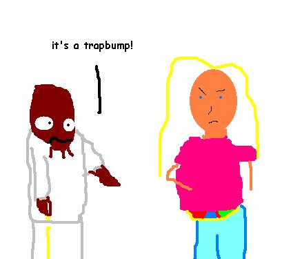 TRAP BUMP by nate4prez