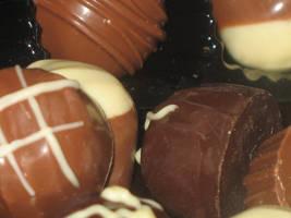Chocolate by Tiggey