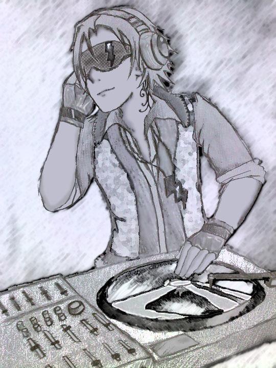 Electro_DJ by hiding-paparazzi
