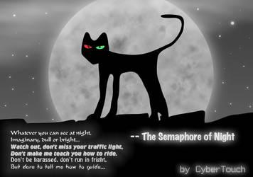 Sema4 of Night
