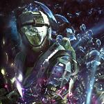 Halo wow by DragoAnasazi