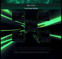 Platina's C4d Pack 1 by Platinification