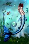 Under The Sea by dianar87