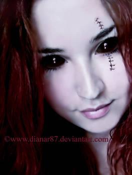 Supernatural Demon