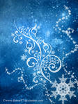 Blue Winter by dianar87