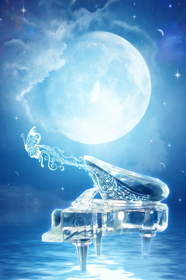 Moonlight Sonata by dianar87