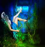 Sleeping Beauty by dianar87