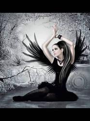 Black Swan by dianar87