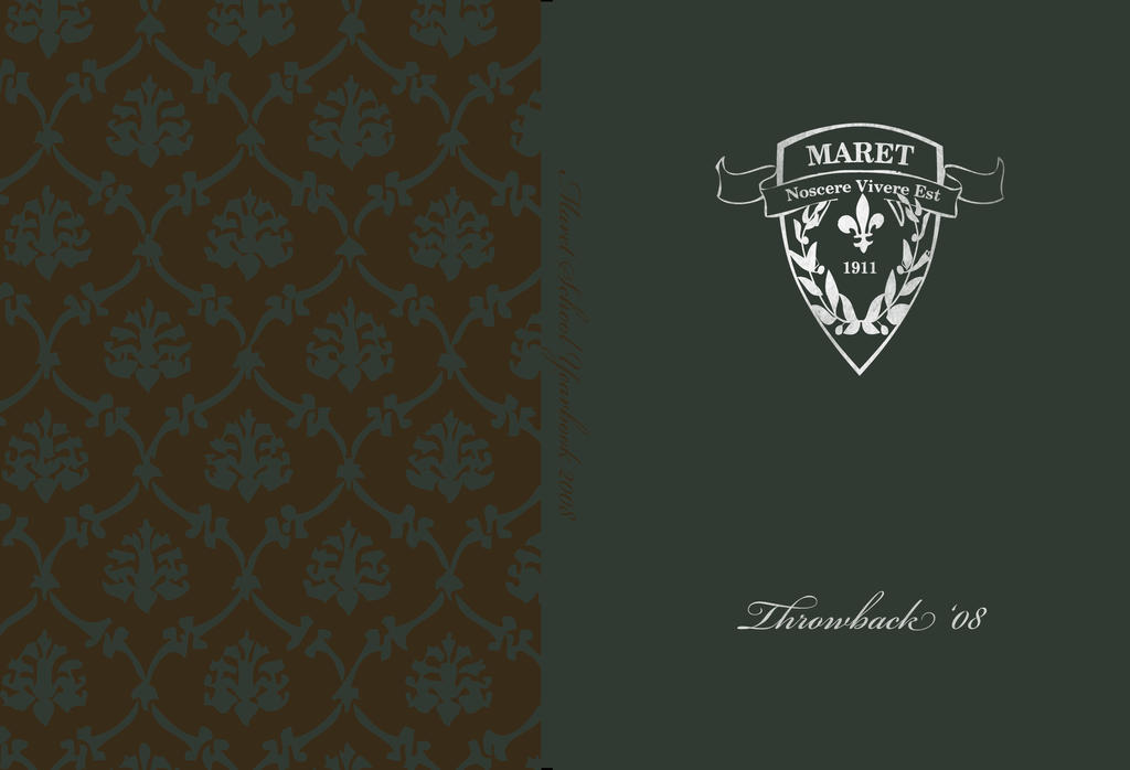 Yearbook Cover Photography ~ Yearbook cover maret school by gpetrov on deviantart