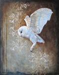 Flying grace