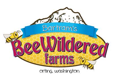 BeeWildered Farms Logo by Roscofox