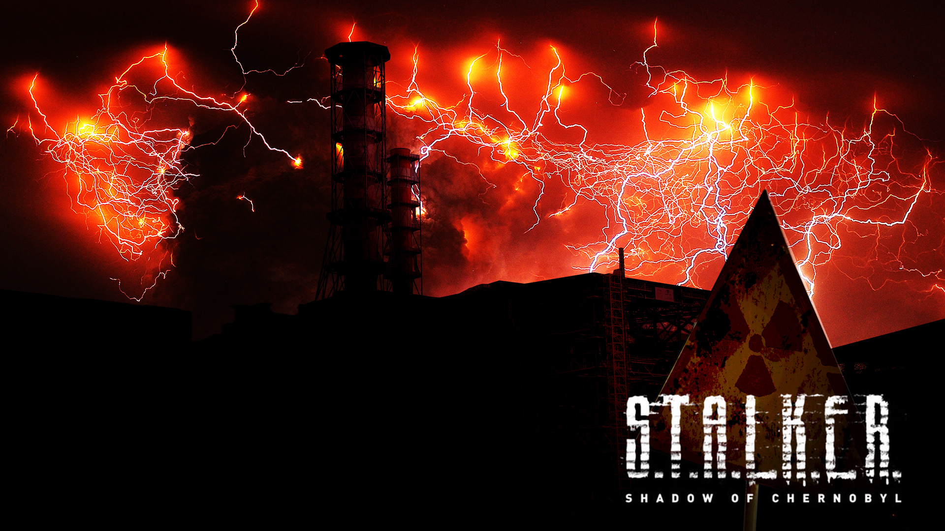 S T A L K E R Shadow Of Chernobyl Wallpaper By Corhellion On