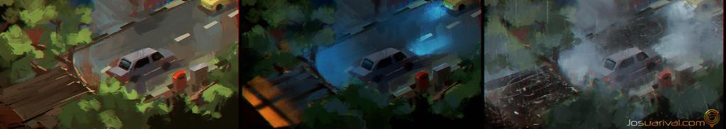 MoodBoard? by Jazzel-Nox
