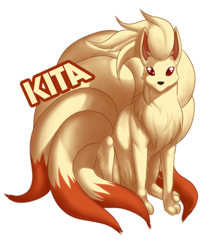 Pokemon Commission: Kita