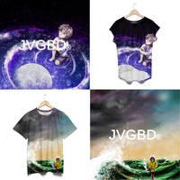 JVGBD x Hanna Rose