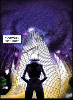 Maple Boulevard (Nightshade Strike 2)