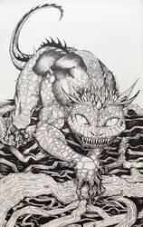The Varga Beast