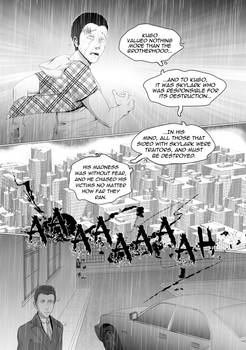 Loyalty's Boneyard: Page 19