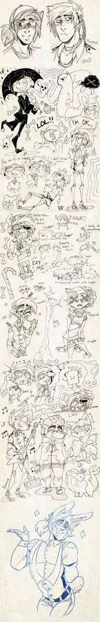 doo doo doodles