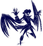 New OC: Raven