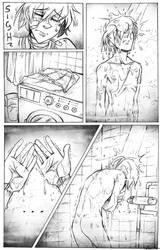 Murder Web- 47- pain by BlasticHeart