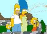 Lisa Simpson- 'BOOOORRRIIING!!!'