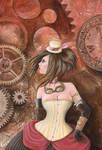 Steampunk by ultrazelda