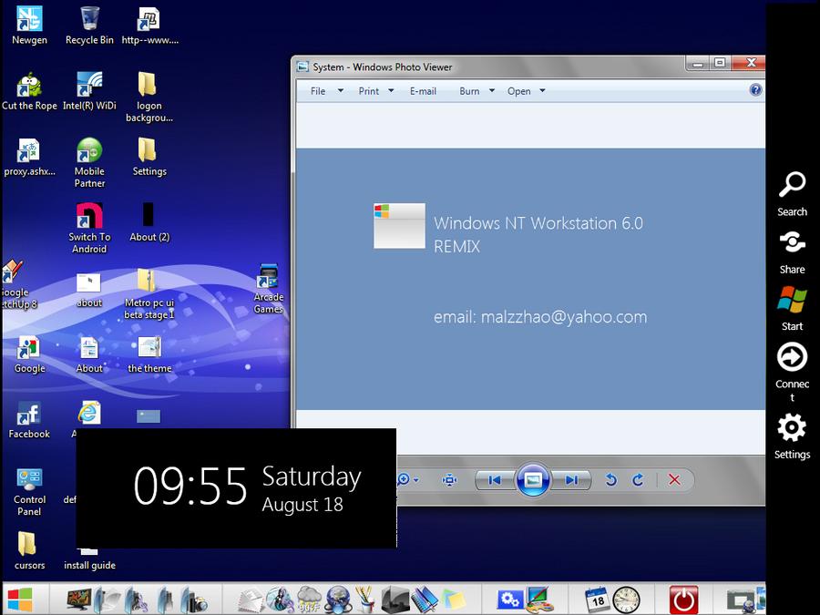 Windows nt 6.0 скачать