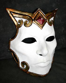 SMITE: Medusas Mask, CP